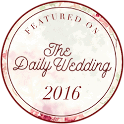 The Daily Wedding 2016